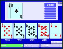 poker ca la aparate 2 online